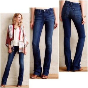 Anthropologie Pilcro and the Letterpress Jeans S30